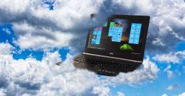 COVID-19和远程办公改变2021年云预测