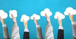 IaaS成为全球公共云市场增长最快领域