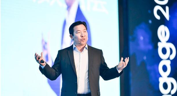 销售易CRM云组合:诠释互联网的连接力量