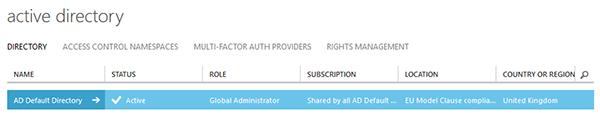 云访问更安全:设置Azure多因素验证