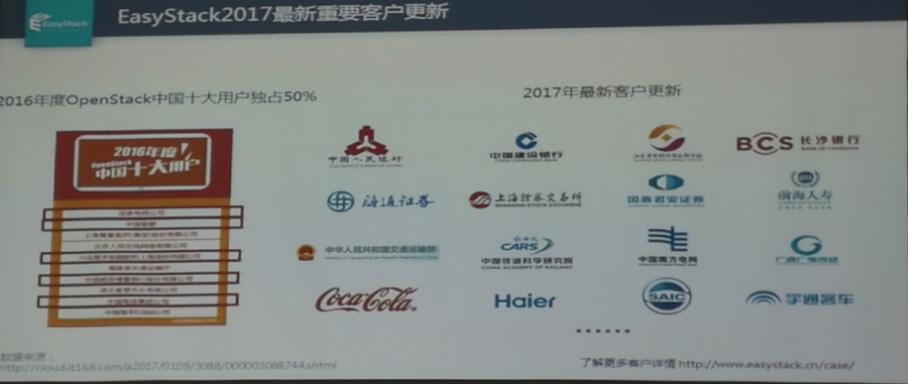 OpenStack走过沉淀期:中国市场迎来新格局