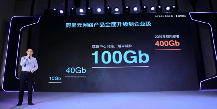 阿里云网络新成员云骨干网:100GB高清视频环球漫游只需9.5秒