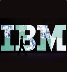 Duang!!!IBM再次瞄准混合云市场